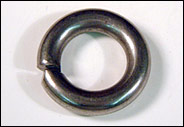 Wire Form : Ring